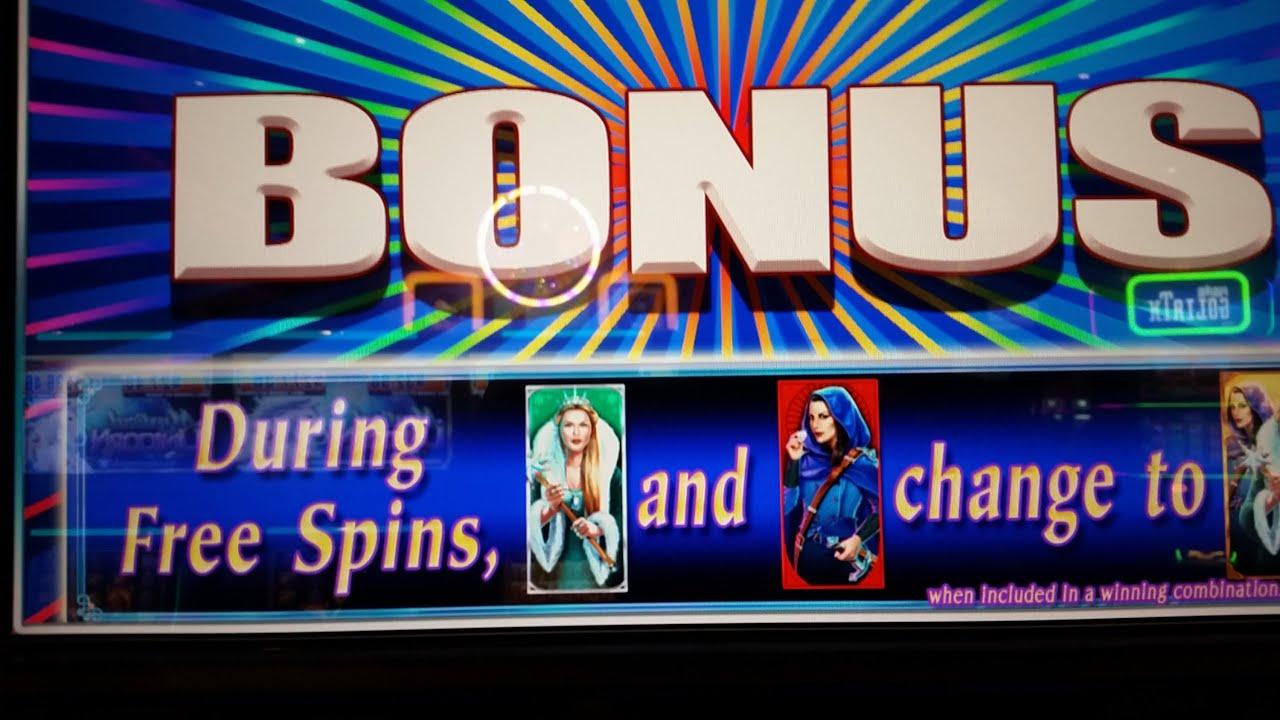 Bet Bonus