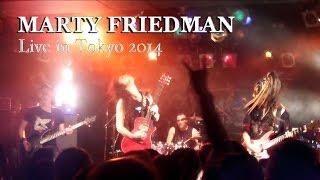 [INFERNO JAPAN LIVE 2014] at 原宿(Harajuku)ASTRO HALL in Tokyo, Jap...