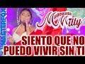 MUÑEQUITA MILLY - SIENTO QUE NO PUEDO VIVIR SIN TI @ Concierto de Aniversario Oficial by MASTERFOX