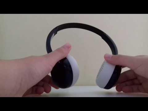JVC-S20BT review  (Bluetooth)