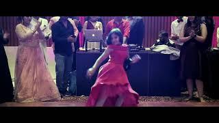 Choti bachi ka dance Dil Chori Sada Ho Gaya Ki Kariye bye Ki Kariye