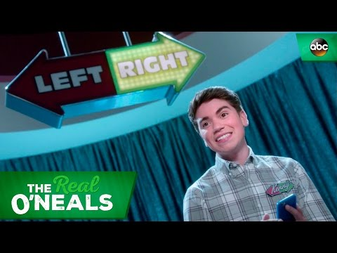 Swipe Left Or Right Game Show - The Real O'Neals