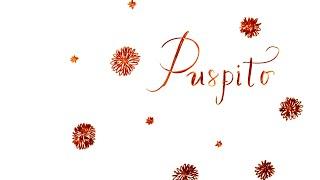 PUSPITO - Eka Gustiwana (Feat. Prince Husein, Parikesit Gamelan) | Lyric Video