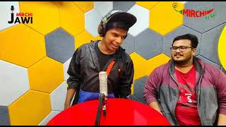 Master the Blaster Live on air | Radio Mirchi Tamil | Bjorn | Thalapathy | Master