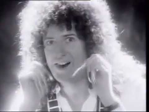 Queen The Show Must Go On Official Video