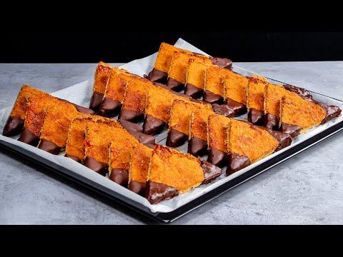 voici-la-recette-pour-préparer-les-biscuits-qui-ont-conquis-l'allemagne!-|-savoureux.tv