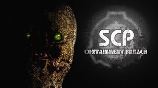 SCP - Containment Breach (Gmod Animation)