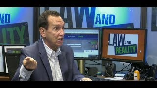 """Law and Reality Full Episode: """"The Smartest Way To Resolve A Tax Problem"""""""