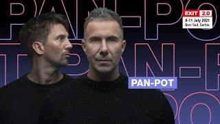 PAN-POT at Exit Festival 2021