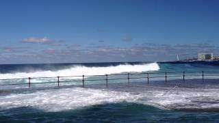 Bajamar azul 03 01 2014