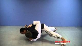 Kesa Gatame; Reverse armbar video by Reggie McGinty