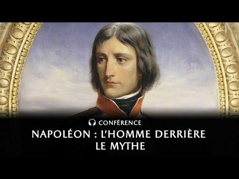 Napoléon : l'homme derrière le mythe