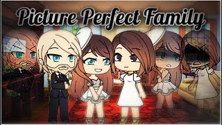 My Perfect Family | Gacha Life | GLMM | Part 2