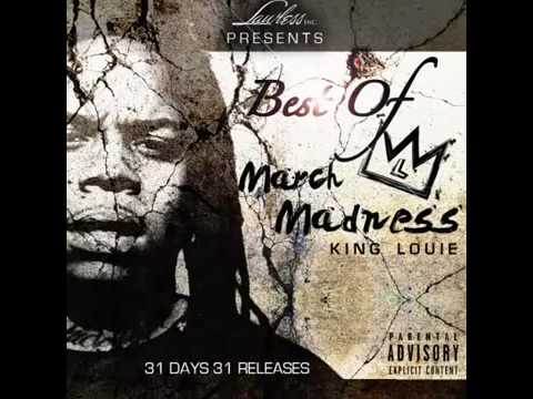 King Louie - Michael Jordan (audio)