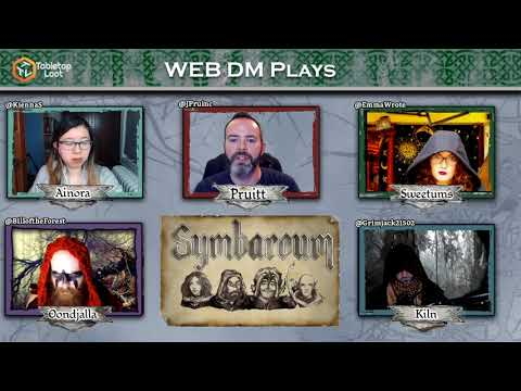 Eyes In The Dark | Episode 1 | A Symbaroum Campaign