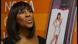 Cheryl Cole and JLS prepare for the Brits 2010