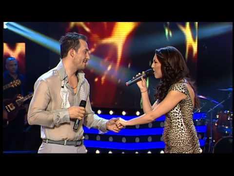 Andra & Stefan Stan - Vivo Per Lei (Andrea Bocelli) (Vocea Romaniei)