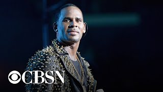 Family of R. Kelly's girlfriend Joycelyn Savage pleads to see her