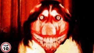 Top 10 Creepypastas You Can Play