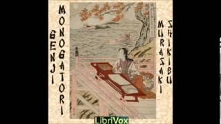 Genji Monogatari (The Tale of the Genji) by Murasaki Shikibu - 17. Exile at Akashi