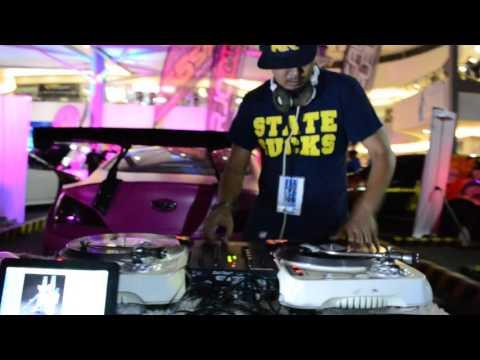 DKT- DJ KEN TANABE