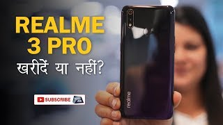 Realme 3 Pro Smartphone | REVIEW | Tech Tak