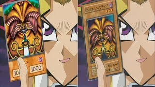 Yu-Gi-Oh's Exodia Getting Uncensored English Release