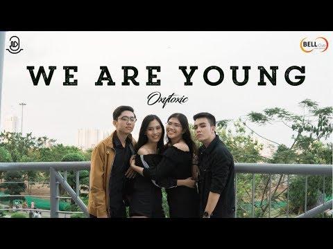 dream-big-2019-|-we-are-young---oxytoxic-(cover-mv)