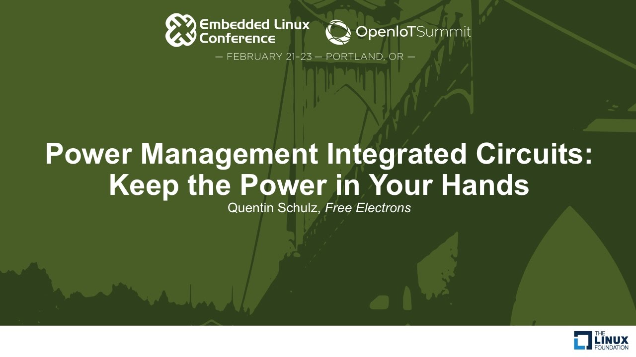 Power Management Integrated Circuits Keep The In Your Hands Uses Of Circuit Quentin Schulz Free Electrons