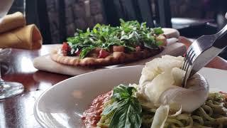 @FoodieAuthority visits Teresa's Italian Eatery