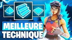 LA MEILLEURE TECHNIQUE BUILD FIGHT !