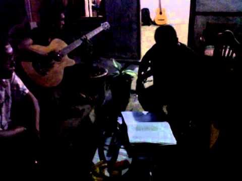 Gobatak Community Acustic Live Batak Music Show
