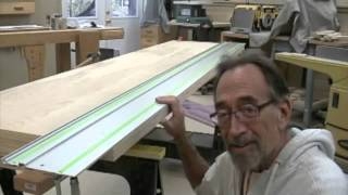 The Down To Earth Woodworker: Shop Desk/bench - Part 2