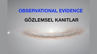 Modern Cosmology Noble Quran (English and Turkish)