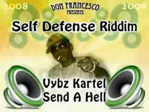 Self Defense Riddim Mix
