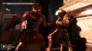 Ryse: Son of Rome playthrough pt28 (final)