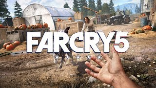 Far Cry 5 (24) Rodzimy