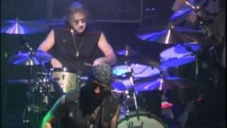 Deep Purple  - Black night [ Live  Cherkasy ]