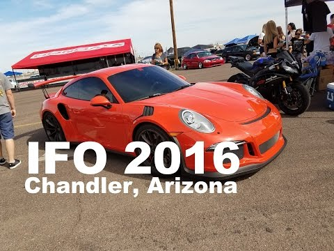 2016 Import Face Off Chandler Arizona (IFO) 10.30.16