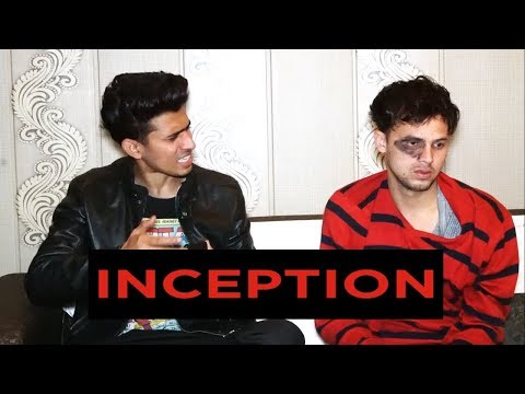 INCEPTION | Round2hell | R2h