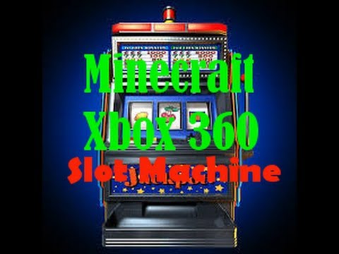 Slot Machine Xbox 360 Game
