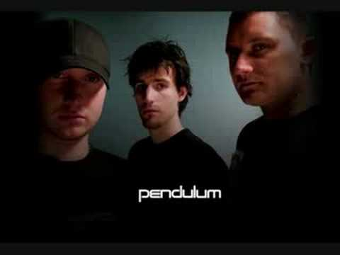 Pendulum - Violet Hill (coldplay cover) Alsum song