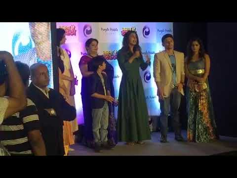 Priyanka Chopra | Kaay Re Rascalaa Press Conference