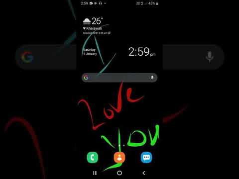 screen off karke youtube kaise chalaye
