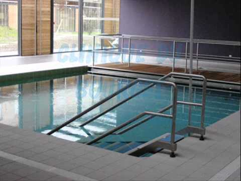 Aqualift piscine fond mobile chill out clinique cool for Piscine fond mobile belgique