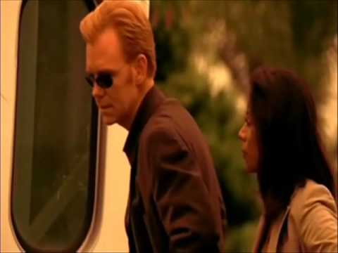CSI Miami Season 1 Horatio Caine One Liners