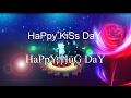 Happy Hug Day And Kiss Day (Valentines Special)