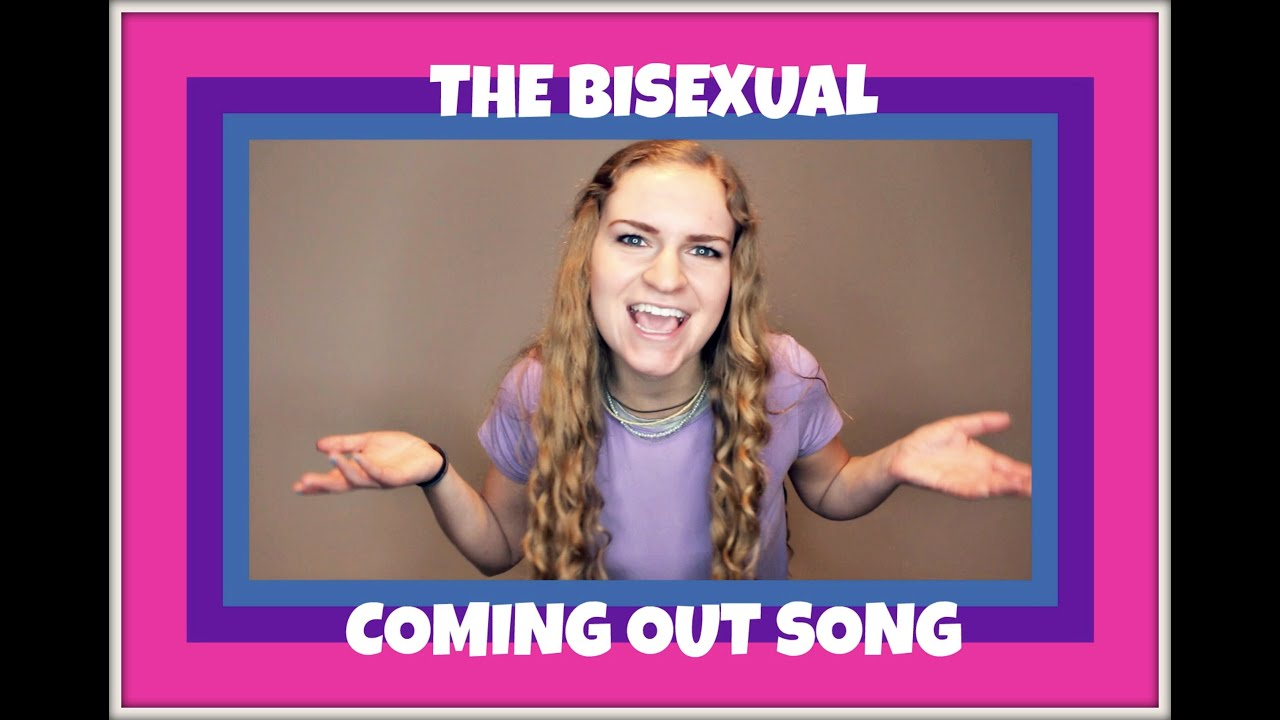 Bisexual Coming Out 30
