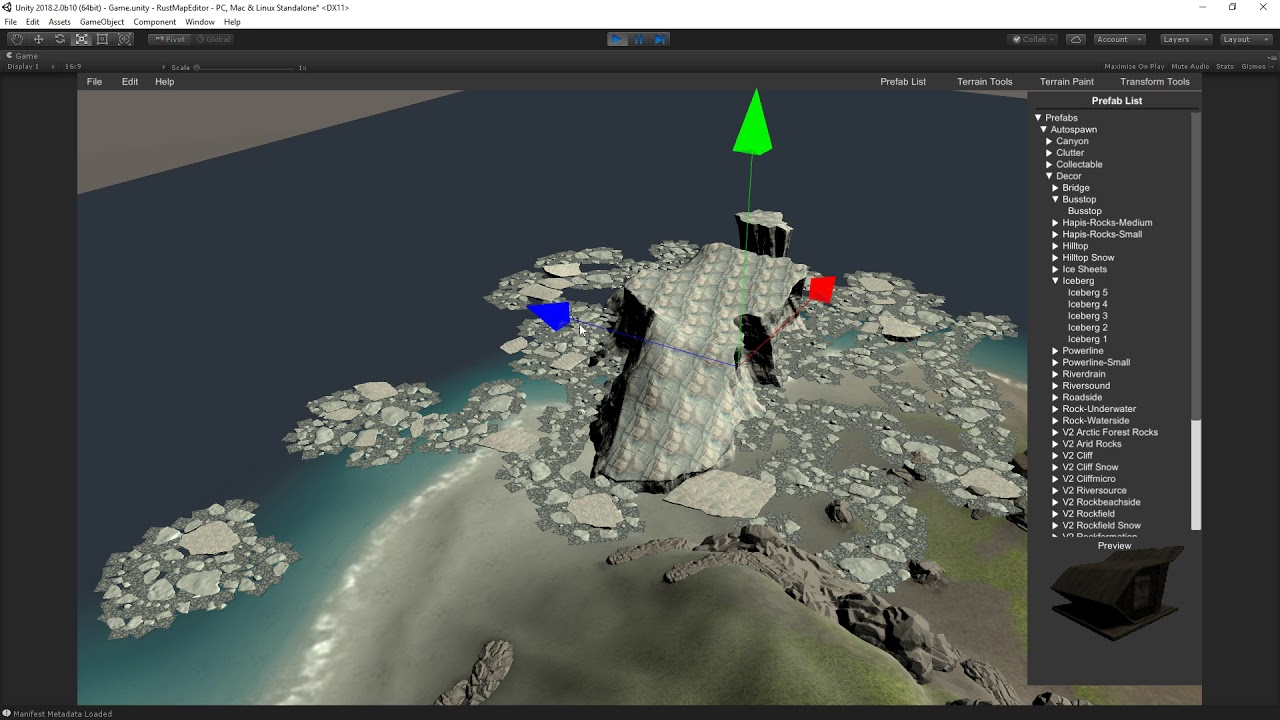 Rust Maps | Custom Maps | Map Making | Guides