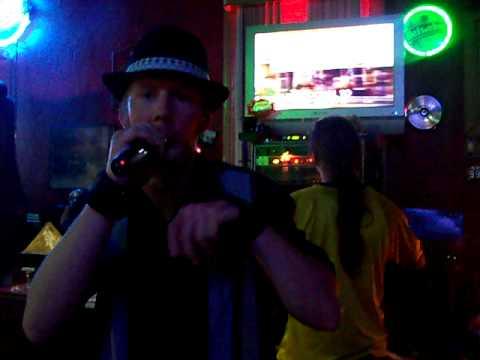 Jimi Karaoke @ Gravel Pike